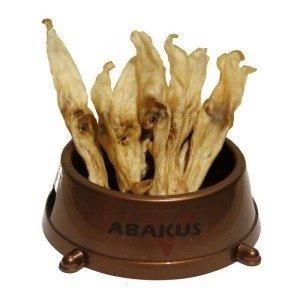 Abakus Uszy królicze 10 sztuk