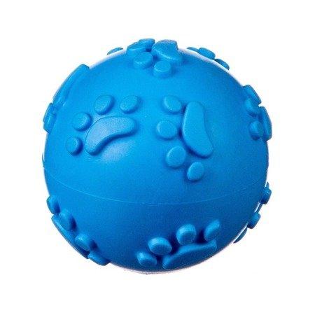 Barry King mała piłka XS dla szczeniąt niebieska, 9.5 cm