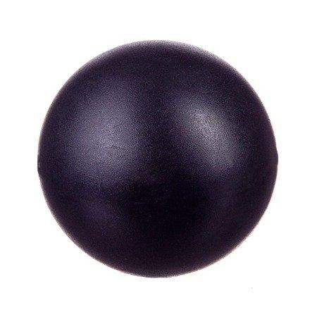 Barry King piłka pełna M czarna 6,35cm