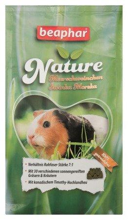Beaphar Nature świnka morska 750g - karma Super Premium BEZZBOŻOWA