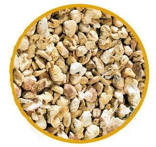 Chipsi Mais 10 l podściółka z kolb kukurydzy Cytrusowa