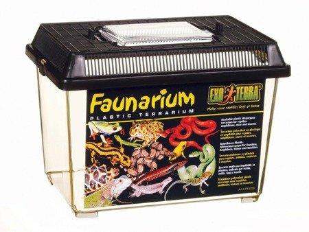 Exo Terra Faunarium S, 22x15,5x17cm