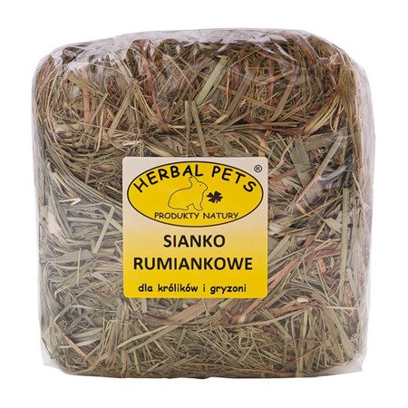 HERBAL Pets Siano rumiankowe 300 g