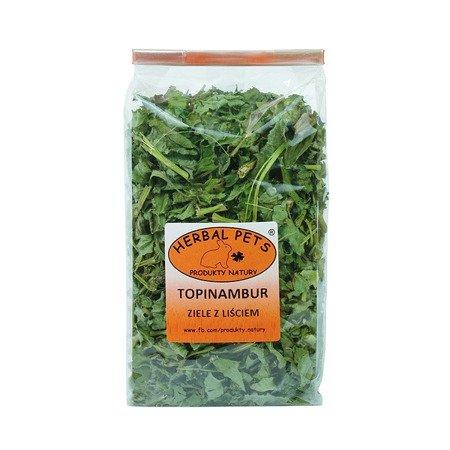 HERBAL Pets Topinambur ziele z liściem 70 g
