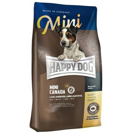 Happy Dog Supreme Mini Canada 4 kg