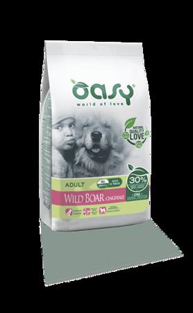 OASY ONE ANIMAL PROTEIN Adult - Dzik  2,5 kg