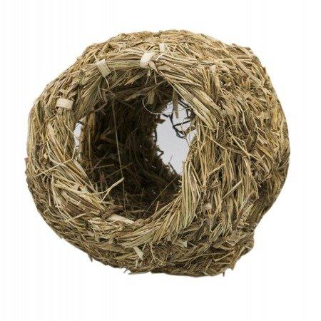 Panama Pet gniazdo z siana dla gryzoni L 16 cm