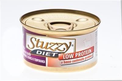 Stuzzy Low Protein - niskobiałkowa puszka 85g