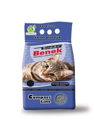 Super Benek COMPACT MORSKA BRYZA 10 l