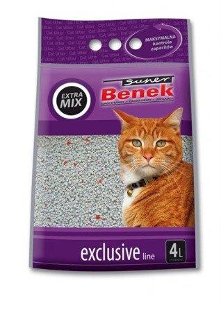 Super Benek EXCLUSIVE EXTRA MIX 4 l