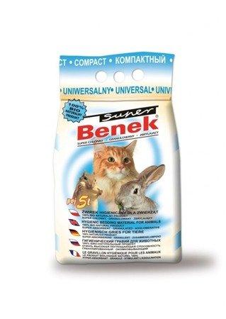 Super Benek UNIWERSALNY COMPACT 5 l
