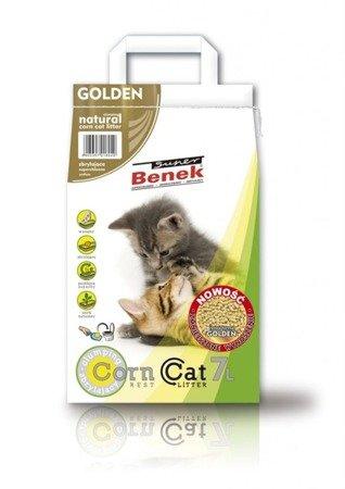 Super Pinio CORN CAT GOLD 7 l