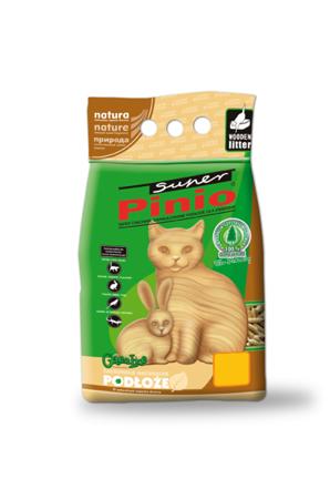 Super Pinio Pellet Naturalny 10 l