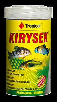 Tropical KIRYSEK 100 ml / 68 g