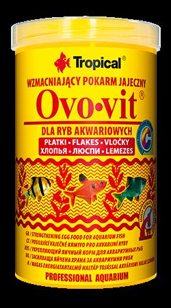 Tropical OVO VIT 250 ml / 50 g