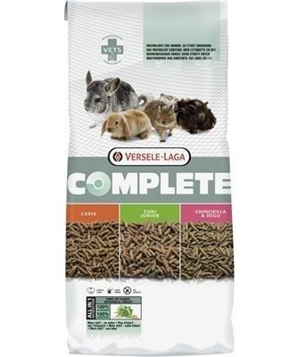 Versele Laga Chinchilla & Degu Complete 8 kg