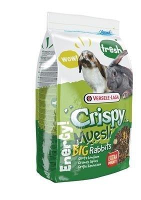 Versele Laga Crispy Muesli - Big Rabbits 2,75kg - mieszanka dla królików 461160