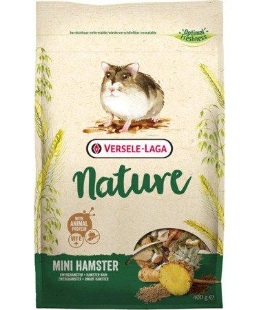 Versele Laga Mini Hamster Nature  400 g