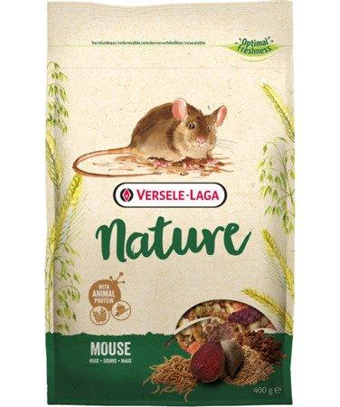 Versele Laga Mouse Nature  400 g